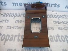 1998-2004 CADILLAC SEVILLE WOODGRAIN SHIFTER BEZEL ASHTRAY ASH TRAY 25546474