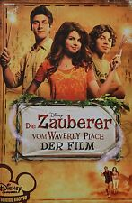 DIE ZAUBERER VOM WAVERLY PLACE - A3 Poster (42 x 28 cm) - Selena Gomez Clippings