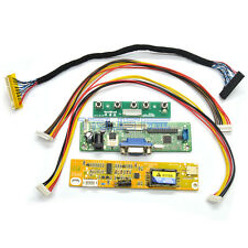 RTD2270 LCD Controller Board Kit For CMO 15.4″ WXGA Screen N154I1-L02  1280X800