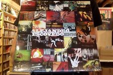 Alejandro Escovedo Burn Something Beautiful 2xLP sealed vinyl