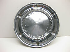 1961 PONTIAC CATALINA HUBCAP RARE HARD TO FIND ORIGINAL 1960 1962 maybe CAR ART