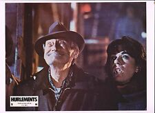 Photo d'exploitation. Hurlements. Joe DANTE 1981. Tirage original (41/60)