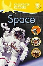 Space by James Harrison (Paperback / softback, 2012)