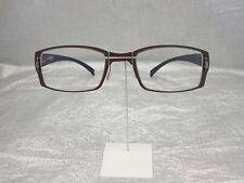 Original Markus T. Brillenfassung Brille M2 M039 Farbe braun schwarz