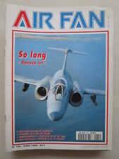 AIR FAN 185 NAS NORFOLK VIè FLOTTE BA 128 METZ FRESCATI BUCCANEER RAF TUCSON