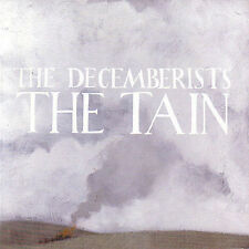 49 cent CD: The Decemberists  The Tain