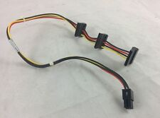 HP 577798-001 8000 8100 Elite 4-Pin To 3x SATA Motherboard Power Cable