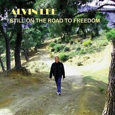 Alvin Lee Sill on the Road to Freedom Original Audio Music CD Brand New Sealed