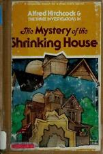 Alfred Hitchcock and the Three Investigators in The Mystery of the Shrinking...