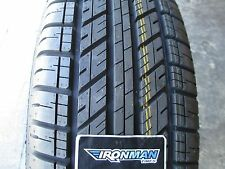 4 New P 235/70R16 Ironman RB-SUV Tires 235 70 16 R16 2357016 70R OWL