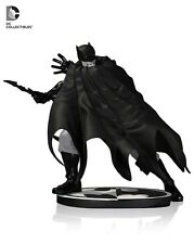 Batman Black and White Statue by Dave Johnson UK