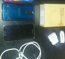 Samsung Galaxy S5 (Sprint) Smartphone and Accessories