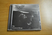 Drowning the Light - The Serpents Reign 2013 reissue bonus tracks Razed Soul VG