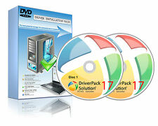 Per Laptop HP & Driver Pc Ripristino Recupero disco DVD riparazione Fix per Windows