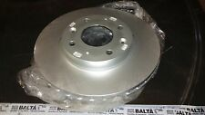 517122F100 - BRAKE DISC FRONT FOR KIA CERATO 04-