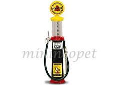 ROAD SIGNATURE 98792 PENNZOIL GASOLINE VINTAGE GAS PUMP CYLINDER FOR 1/18