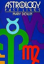 Astrology & Past Lives Devlin, Mary Paperback