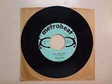 """JOKERS WILD:All I See Is You-I Just Can't Explain It-U.S. 7"""" 67 Metrobeat 7-7941"""