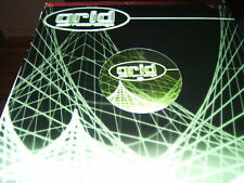 Zen ‎– Tentacle / Jazz Drive 2000 NEW 12 inch Grid recordings