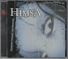 Himsa - Courting Tragedy and Disaster, CD