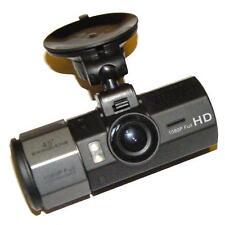 Testimone SILENZIOSO SW012 AUTO TWIN DVR compatto incidente TELECAMERA HD Anteriore E Posteriore