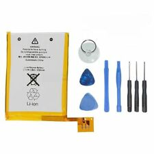 New Internal Replacement Battery For iPod Touch 5th Generation 5 5g Free Toolkit