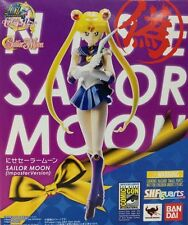 S.H. Figuarts Nise Sailor Moon Figure Imposter Ver. Bandai SDCC Exclusive 2015