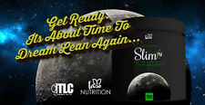 TLC SLIM PM LOSE WEIGHT WHILE YOU SLEEP! ONE WEEK **SAME DAY POST FREE IN UK**