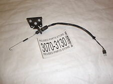 2007 ARCTIC CAT 700 EFI 4X4 ATV FOURWHEELER BRAKE LIGHT SENSOR