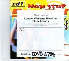 (CK300) Non Stop Summer Party [Disc 1] - 2000 CD