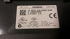 Siemens 6EP1334-2AA00   SITOP Power 10 Power Supply