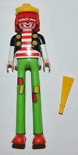 Series 4-H1 Zancudo playmobil,serie 5284 payaso,clown,leggy
