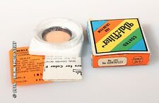 CONTAFLEX 85C FILTER, NEW IN CASE AND ORIGINAL BOX