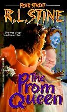 The Prom Queen (Fear Street, No. 15) R. L. Stine Mass Market Paperback
