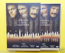 dvds film gangs of new york martin scorsese leonardo di caprio cameron diaz f gq
