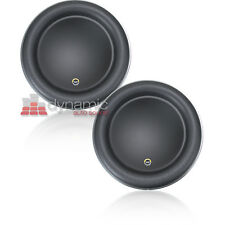 "Two (2) JL AUDIO 12W7 Anniversary Edition W7 Car 12"" Subwoofers 12W7AE New Pair"