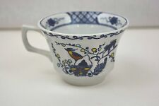 Wedgwood China Volendam Cup and Saucer New