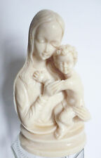 Madonna And Child Statuette - Vintage - Lovely Gift