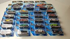 ●NEW●23pc LOT Hot Wheels Speed Machines Ferrari Porsche Lamborghini Corvette●BB1
