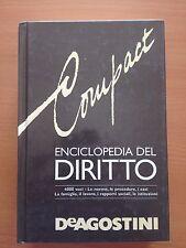Enciclopedia del diritto - AA.VV. - De Agostini 3190