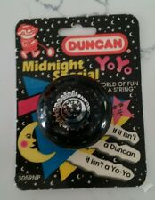 NEW NOS 1994 RETRO Duncan midnight special Yo-yo SEALED IN PACKAGE 3259NP USA
