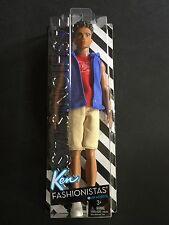 Barbie Fashionistas Ken Doll Hip Hoodie NRFB