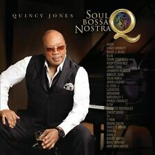 Q: Soul Bossa Nostra 2010 by Quincy Jones EXLIBRARY