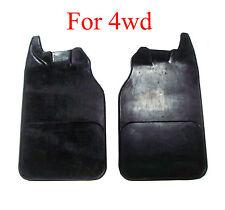 REAR MUD FLAP SPLASH GUARD TOYOTA HILUX 97-05 4x4 4WD MK4 MK5 PICKUP D4D 98 99