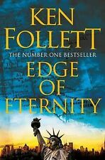 Edge of Eternity by Ken Follett (Paperback, 2015)