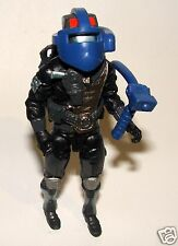 1:18 Hasbro G.I. Joe Cobra with Jet Pack Flight  Action Figure 4""