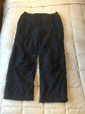 Rohan Ladies Dry Essential Trousers Size Small