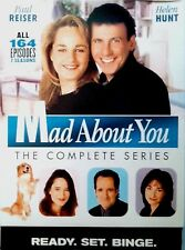 Mad About You: The Complete Series, Seasons 1-7 (14 DVDs)Ships First Class