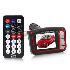 MP4 MP3 WMA SD USB Flash Car Wireless Radio FM Transmitter Video Music Player