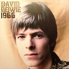 DAVID BOWIE 1966 VINILE LP 180 GRAMMI NUOVO SIGILLATO
